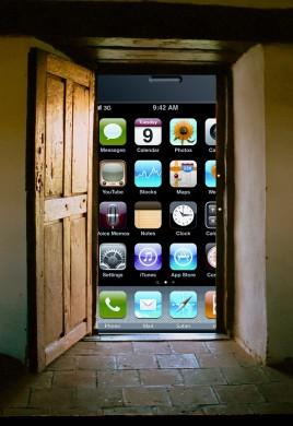 """No será necesario """"piratear"""" los IPhone"""
