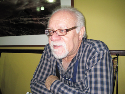 Aporrea - artículos de Luis Britto García