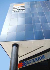 Exterior cumple 53 a os de trayectoria en venezuela for Banco exterior venezuela