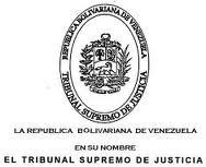 Tsj declara procedente embargo contra seguros nuevo mundo for Logo del ministerio de interior y justicia