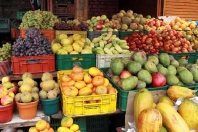 El mayor aumento de precios en mayo se registró en el sector alimentos
