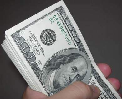 dolares billetes