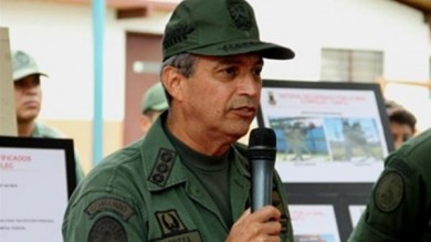 Luis Motta Domínguez, presidente del Inti