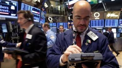 Las desalentadoras cifras de empleo en el sector privado repercutieron negativamente en Wall Street.