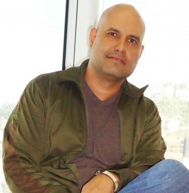 Gerardo Pernia VP Creativo