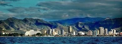 Puerto La Cruz es uno de los destinos turísticos que ofrece Venetur con sus paquetes especiales.