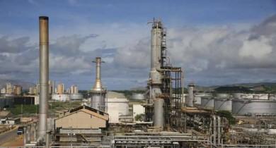 refineria-puerto la cruz