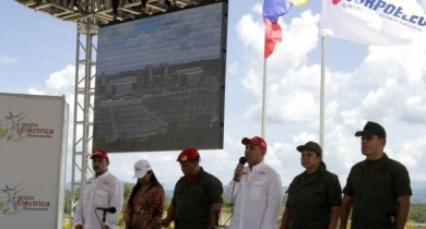mision electrica venezuela
