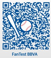 FAN TEST BBVA