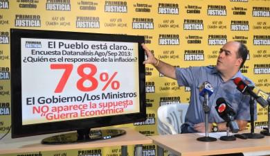 Julio Borges 6 de octubre de 2013.5