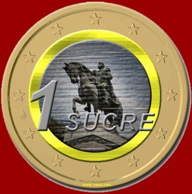 Moneda-Sucre
