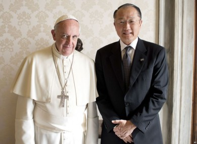 papa-francisco-b,-jim kim