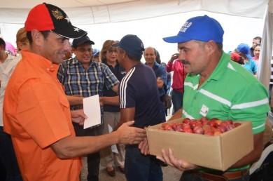 capriles-alimentos-escasez