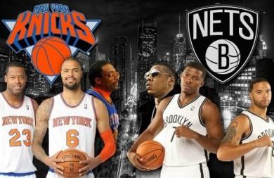 Knicks- Nets 1