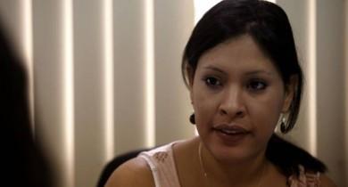 Andreina Tarazón, superintendente de Costos Ganancias y Precios Justos.