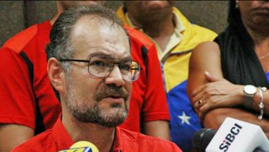 Destituido Eduardo Samán de la presidencia del Indepabis.