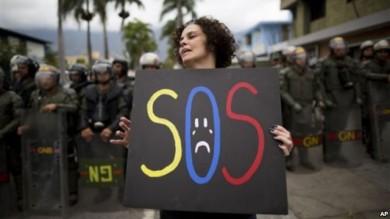 venezuela-injerencia-cuba-protestas