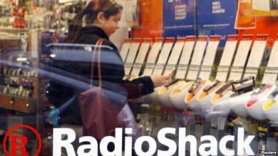 radio shack-crisis