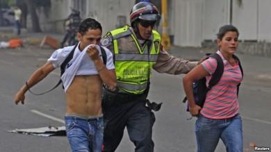 venezuela-crisis-repreesion-universidades