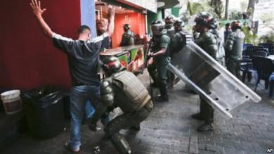 venezuela-militarizacion-mediacion