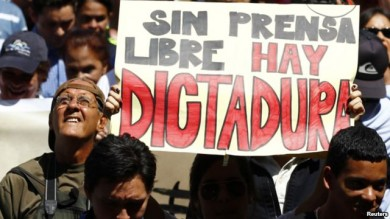 venezuela-represeion-sip