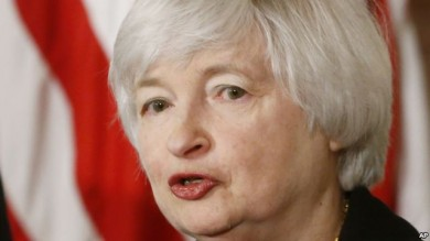 fed-janet yellen