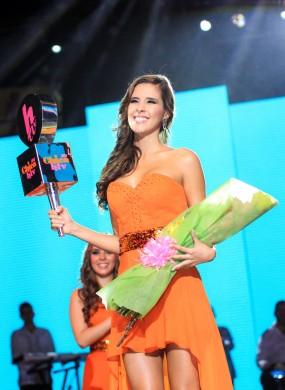 Final CHICA HTV 2013- Maria Juliana Correa