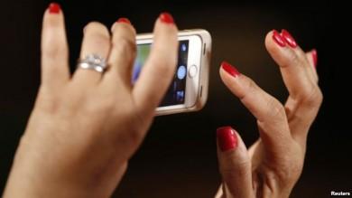 uñas-celulares
