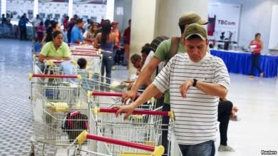 venezuela-primer lugar-penuria
