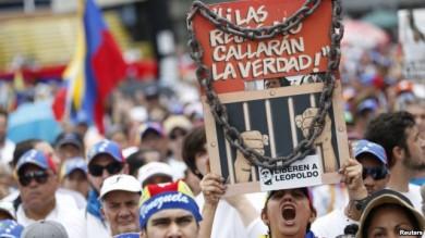 venezuela-protestas-represion-magnicidio