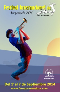 Afiche Festival Jazz 2014 (1)