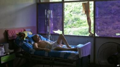 defensora del pueblo-crisis-hospitales