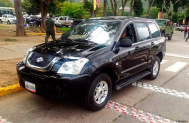 Camioneta-Tiuna-X5
