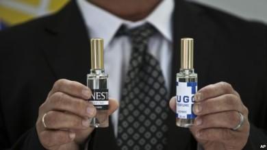 perfumes.cuba-chavez-che