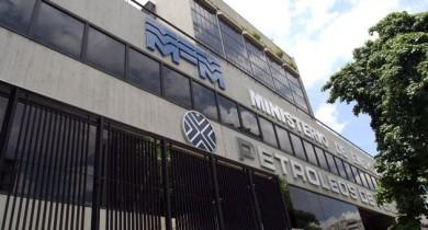 Ministerio Energia y Minas