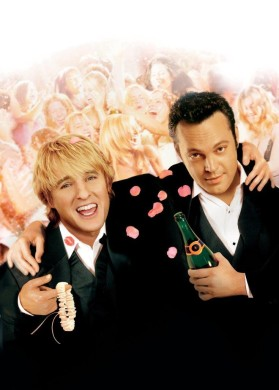SPA-Wedding crashers 2