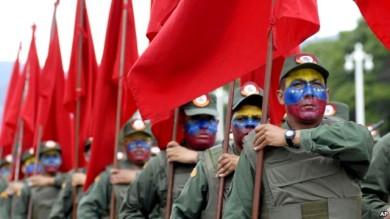 venezuela-aumento-militares
