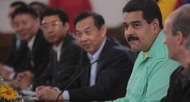 venezuela-china-acuerdo-energia