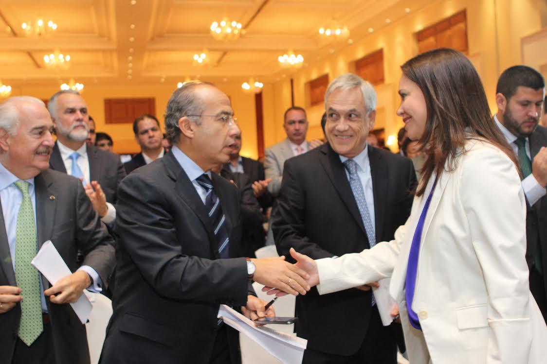 expresidentes-foro-venezuela