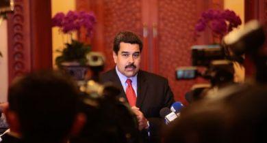venezuela-china-acuerdo-maduro