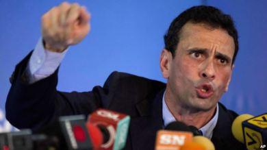 venezuela-oposicion-reorganizacion-capriles