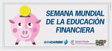 Bancaribe -Semana de la Educacion Financiera