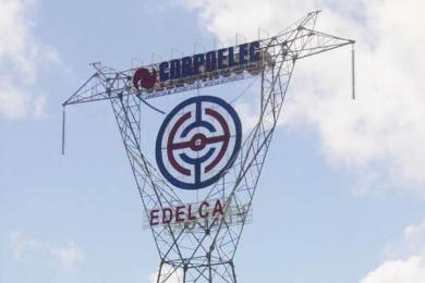 ENERGIA  ELECTRICA EN GUAYANA.Pto. Ordaz, 07-01-10 (SAUL RONDON / EL NACIONAL)