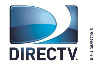 logo directv vertical
