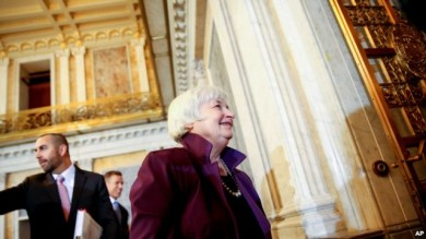 janet yellen-economia-eeuu-optimismo