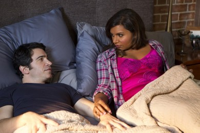 The Mindy Project S3 5
