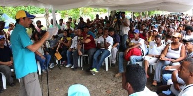 capriles-crisis-economia