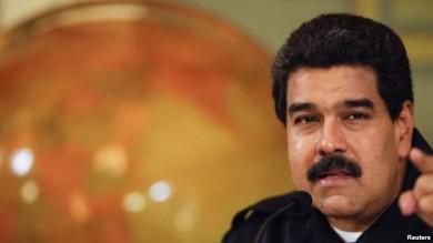 eeuu-sanciones-funcionarios-venezolanos-ddhh-maduro