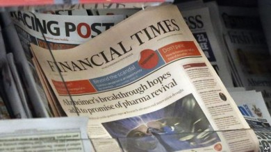 financial times-nikkei-compra