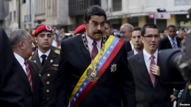 guyana-veenzuela-tensiones